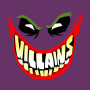 Loot Crate Villans