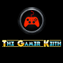 The Gamer Keith Logo (Profile 180x180)